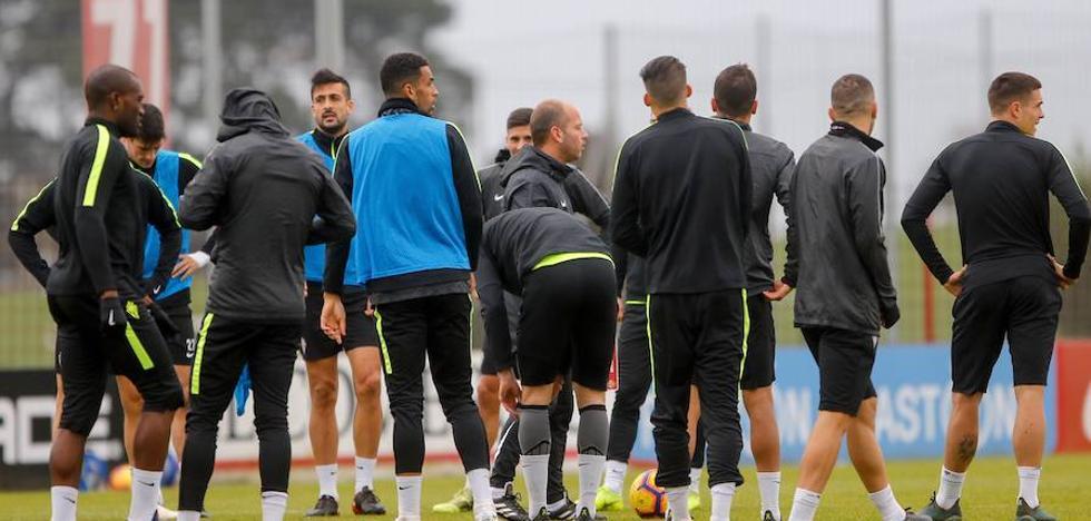 Sporting | «Tenemos que ser más humildes, estamos a dos puntos del descenso», asume Babin