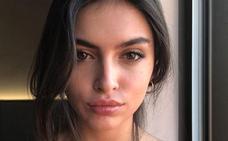 Lucía Rivera desafía la censura de Instagram con una foto en 'topless'