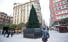La Navidad se deja ver en Gijón