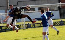 El Real Avilés se impone al San Martín (0 -1)
