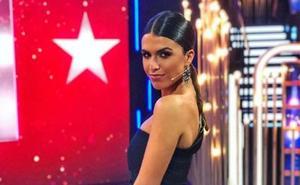 Sofía Suescun incendia Instagram con un desnudo integral