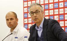 «Con esta apuesta se busca estabilidad», destaca Torrecilla