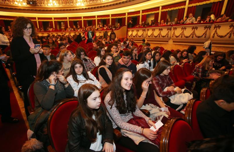 'Tosca' para todos los públicos en Oviedo
