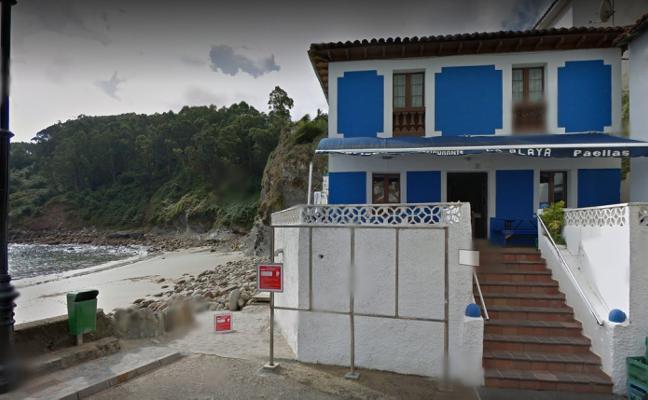 Eduardo Vigón, del restaurante La Playa de Tazones, se hará cargo en Gijón de Casa Zabala
