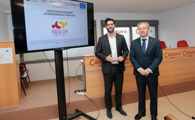 Nace 'NowOn-Equilibria', canal para la dinamización y gestión de empresas