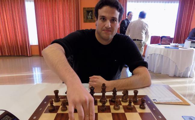 Enrique Álvarez se proclama campeón de Asturias