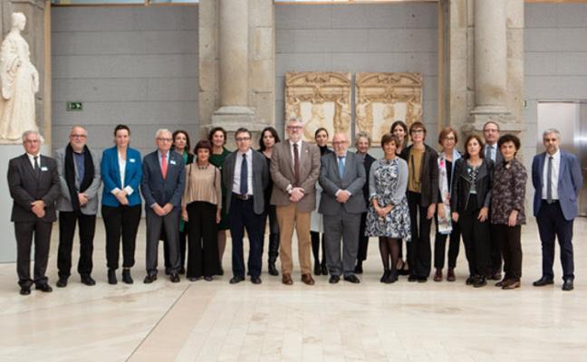 El Prado lleva sus obras de gira
