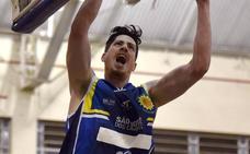 Felipe Braga, un refuerzo para los entrenamientos del Liberbank Oviedo