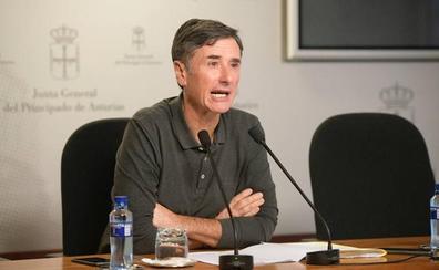 Enrique López: «No hay líneas rojas, vamos con líneas blancas»