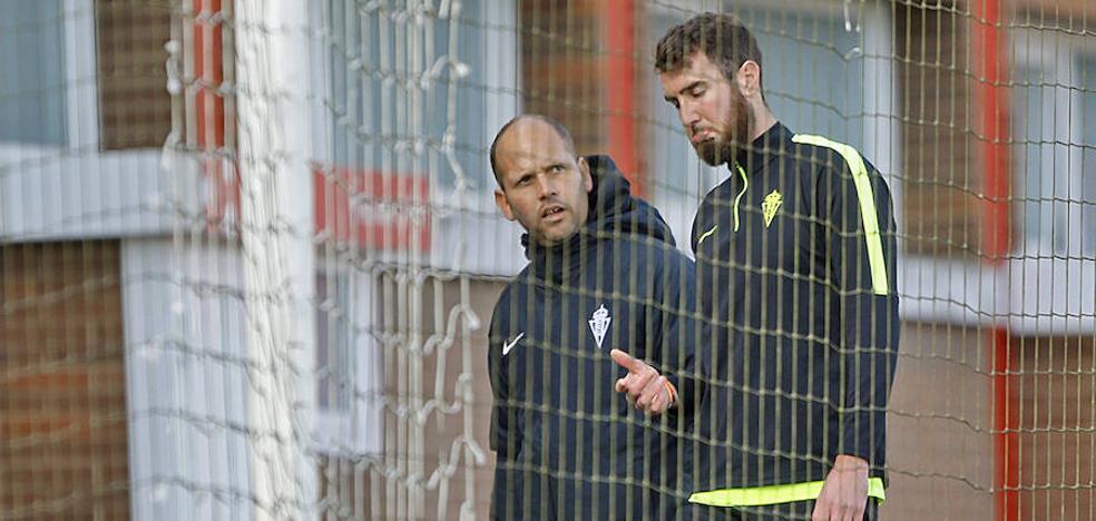 Sporting | José Alberto pasa al ataque