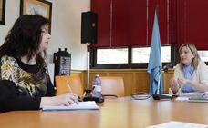 La oposición acusa a la regidora de Ponga de «sacar rédito» del crimen de Ardines
