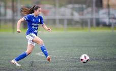Paula: «Tan importante es marcar goles como no encajar»