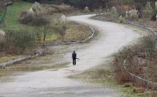«La vía rápida de La Pixarra costaría un 75% menos que el 'tunelón' por el Naranco»