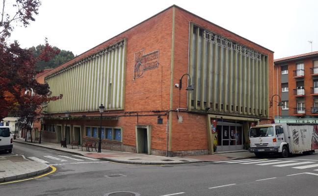 El PSOE de Carreño llevará hoy al Pleno la expropiación del teatro Prendes
