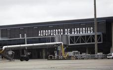 El Principado hará un concurso a la carta para lograr vuelos internacionales