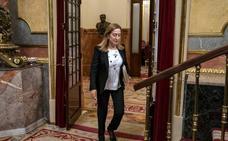 «Fascista» y «golpista» siguen figurando en el Diario de Sesiones del Congreso