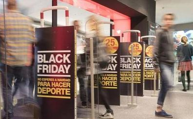 Black Friday: cuánto duran las ofertas en Zara, Mediamark, El Corte Inglés...