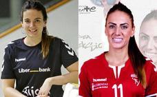 La serbia Dea Aleksic sustituye a Flor Ponce en el Liberbank Gijón