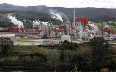 El Gobierno asturiano contempla recuperar 2,8 millones gastados en el ramal de FEVE a Ence
