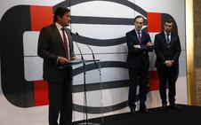 Javier Fernández pide una transición energética al margen de dogmatismos y puristas