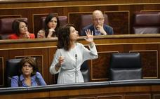 Calviño y Montero desoyen las críticas de los organismos europeos