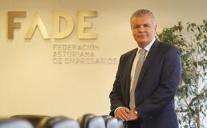700 empresarios arroparán a Fade en la presentación de su plan para Asturias