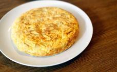 Seis trucos para preparar la mejor tortilla de patata