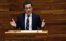 Genaro Alonso, contrario a implantar en Asturias el grado privado de Ciencias de la Gastronomía