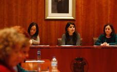 El Consejo de la Mujer pide llamar 'Plaza del 8 de marzo' a la rotonda de El Pozón