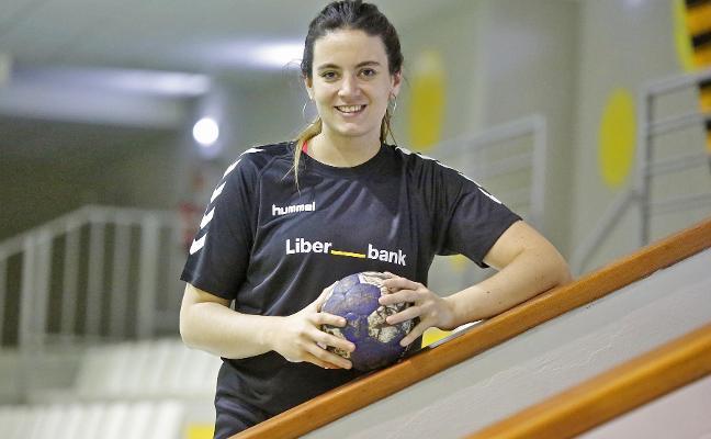 Dea Aleksic relevará a Flor Ponce en el Liberbank Gijón