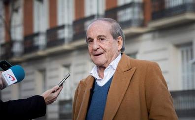 El emocionante testimonio de José María García sobre su enfermedad