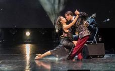 La Porteña Tango Trío, sesión doble en la Sala Acapulco