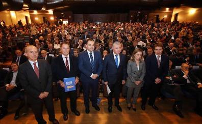 Los empresarios presentan sus propuestas para que «Asturias deje de estar a la cola»