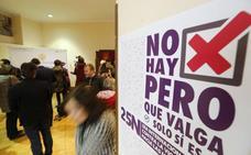 Asturias registró cincuenta violaciones en los dos últimos años