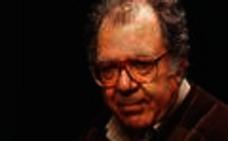 Fallece en Gijón a los 88 años el pintor Alfredo Enguix