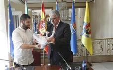 Oviedo se hermana con la ciudad portuguesa de Sintra