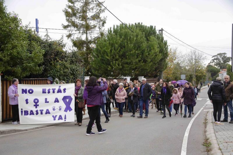 Oriente se vuelca con el Día Internacional contra la Violencia Sobre las Mujeres