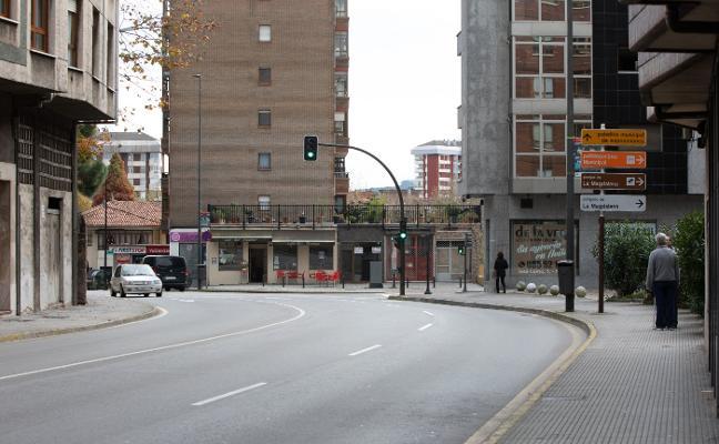 Correos ampliará sus servicios en Avilés con una nueva oficina en la avenida de Cervantes