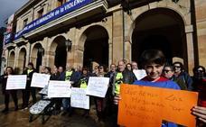 Once colectivos se oponen a la Ronda Norte y exigen plazos para el Bulevar