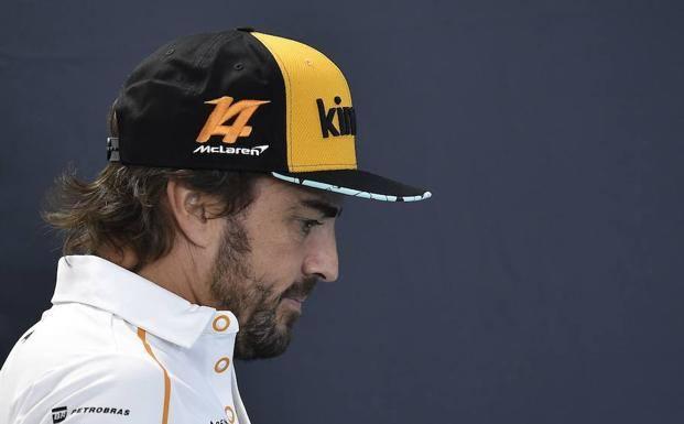 Los proyectos de Fernando Alonso