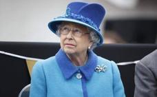 Isabel II pesa a su familia antes y después de Nochebuena