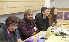 Asturias tendrá presupuesto el próximo año con el apoyo de Podemos e IU