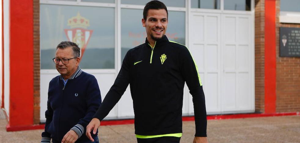 «Estoy más próximo a esta idea de fútbol», confirma Geraldes