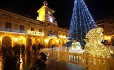 Todo lo que debes saber de la Navidad 2018 en Oviedo
