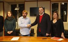 PSOE y Podemos sellan el pacto presupuestario, que abre la puerta a futuros acuerdos