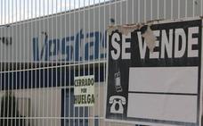 El Gobierno cierra un acuerdo con la española Network Steel para Vestas