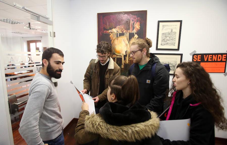 La Universidad de Oviedo retira del Consejo la propuesta del Grado de Gastronomía