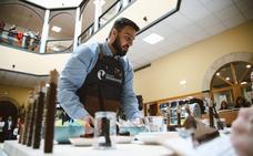 El ovetense Jorge Alonso es el mejor barista de Asturias