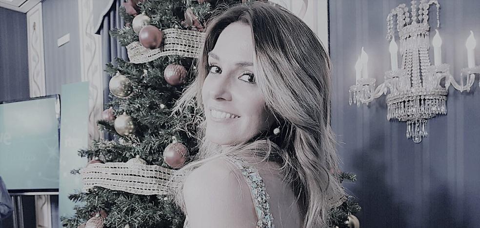 Lotería de Navidad: ¿Quién es Blanca Benlloch, presentadora del Sorteo Extraordinario del día 22 de diciembre?