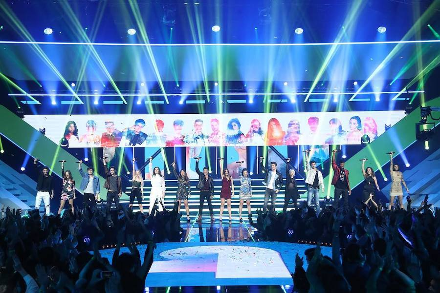 Roberto Leal confirma que habrá gira de 'OT 2018' y anuncia la final